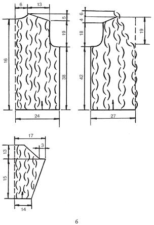 Простые схемы зверюшек из бисера