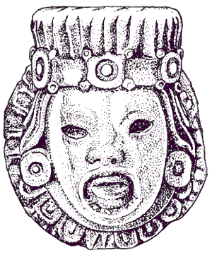 Ацтеки. Быт, религия, культура