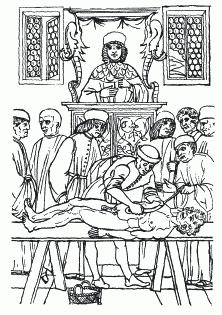 Европа в Средние века. Быт, религия, культура