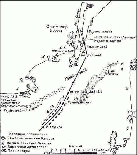 Атлантический вал Гитлера