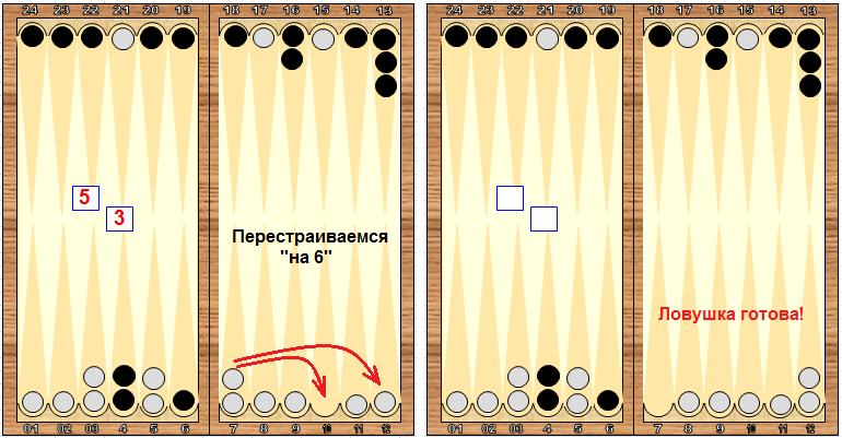 Нарды на iPad | Всё об iPad - Ipadstory ru